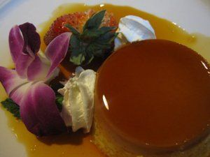 Flan and Caramel on Pinterest
