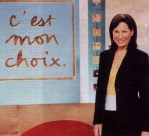 Découvrez la date de Retour de C'est Mon Choix avec Evelyne Thomas