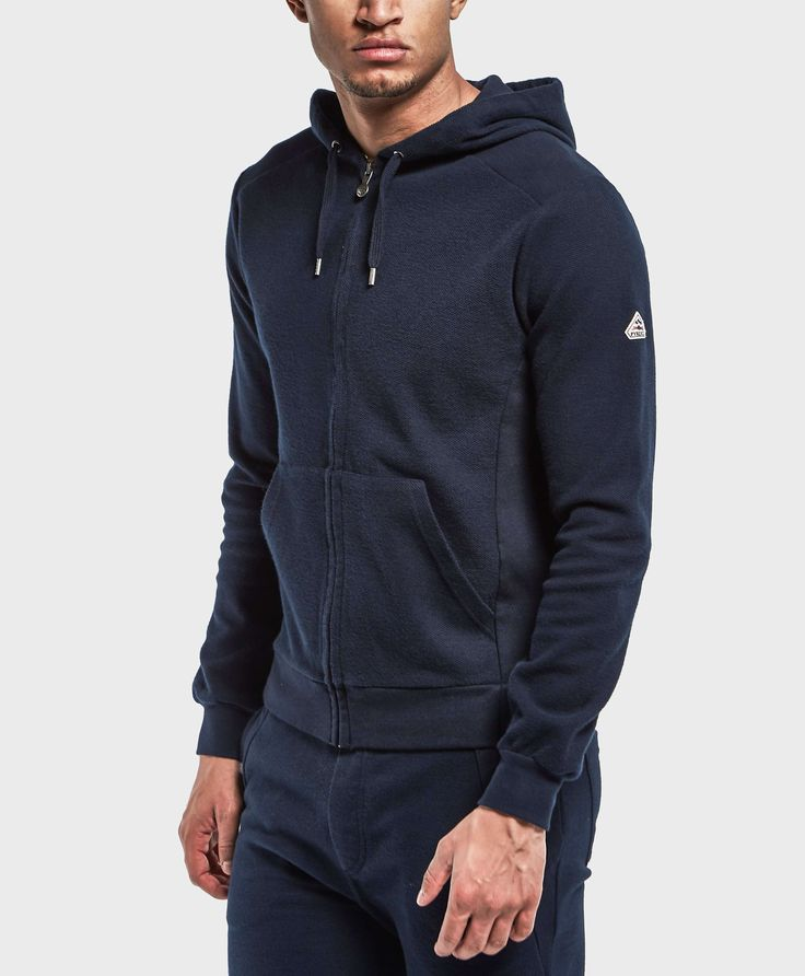 Pyrenex Imatra Full Zip Hoody - scotts supply the best clothing, latest footwear and essential accessories from the biggest names in the menswear game.