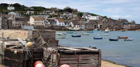 Atlantik-Inseln vor Cornwall: Ganz schön Scilly - SPIEGEL ONLINE - Nachrichten - Reise