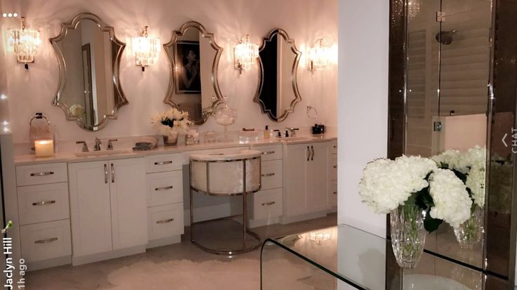 Jaclyn Hill Bathroom Bathroom Cabin Homes Home