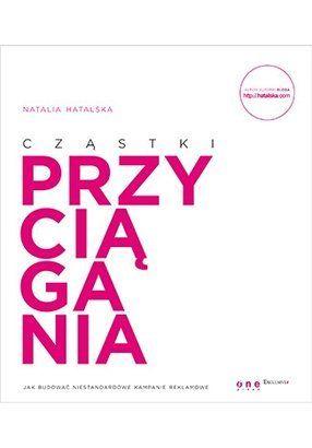 Cząstki Przyciągania - Natalia Hatalska