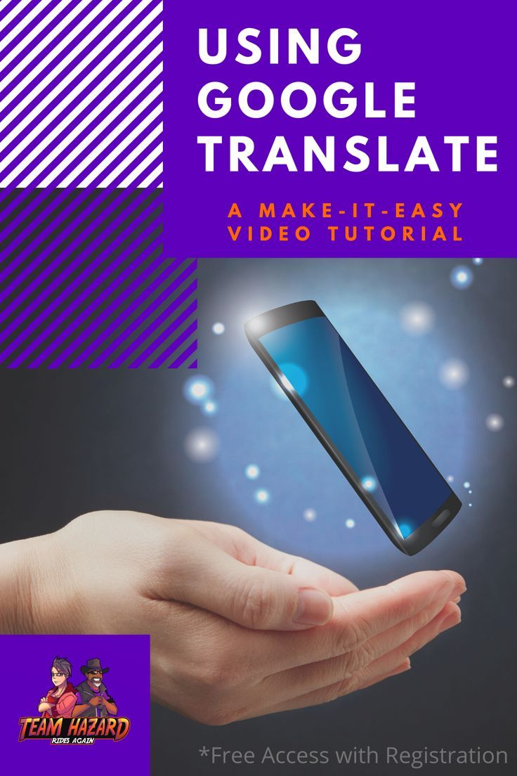 Using Google Translate An Easy And Comprehensive Video Tutorial In 2020 Wow Travel How To Memorize Things Videos Tutorial