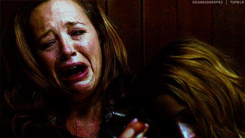 "10 Total Cryfest Moments On ""Supernatural"""