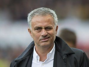 Jose Mourinho: 'I will take EFL Cup clash with Burton Albion seriously'