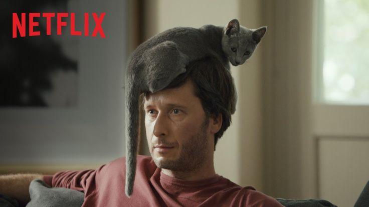 Netflix - Katze Ad Official [HD]