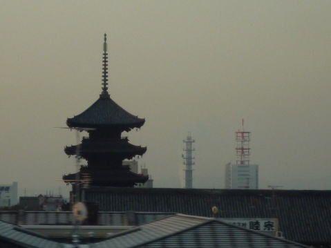 NTTドコモ京都ビル