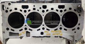 Bloque motor BMW N47D20A 320 16V