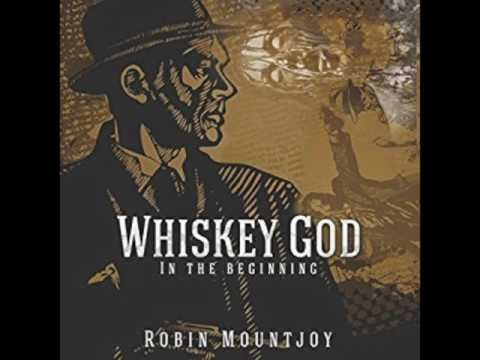 ACX Audiobook Narrator David J. Bell WHISKEY GOD Robin Mountjoy
