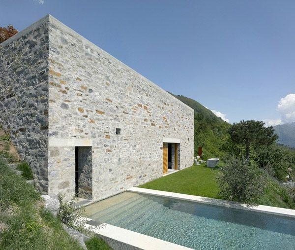 17 meilleures id es propos de architecture minimaliste for Architecture minimaliste