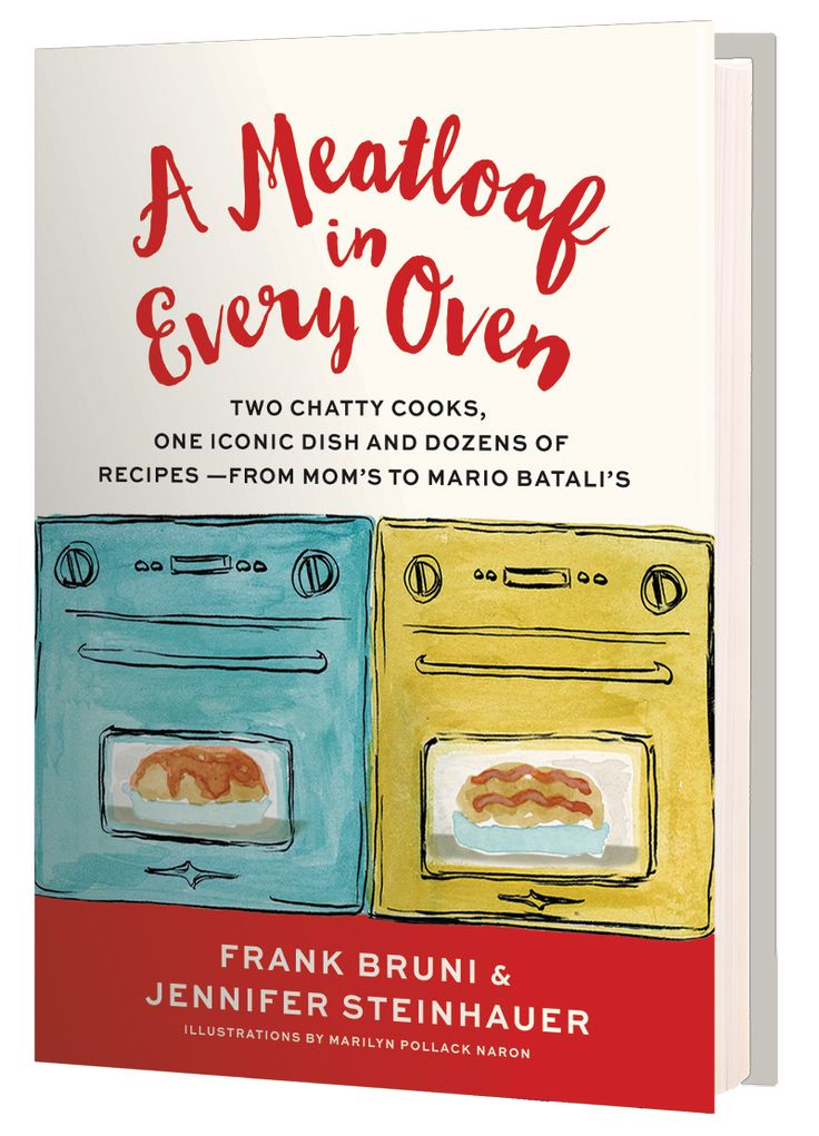 41 best cookbooks images on pinterest cook books cookery books a meatloaf in every oven the definitive guide to an american classic though the fandeluxe Images