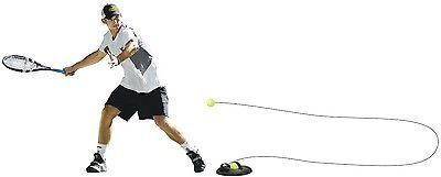 Quickness Ball Hitting Tennis Trainer Stamina Practice Tool Sport Kids Adult NEW