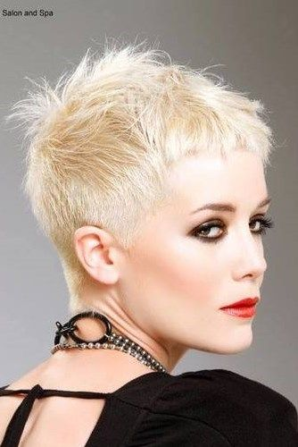 short cut hair style and spiked style with ultra 9056 | d3b2291d56e1822ee294d54dcf358d1b
