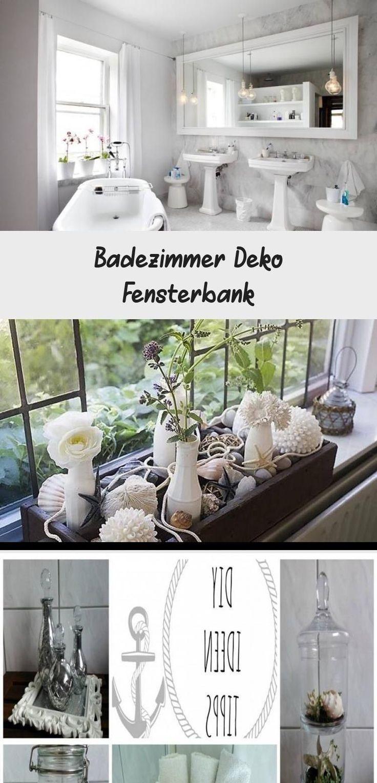 5 Arbeits Fensterbank Deko Decor Window Sill Bathroom Decor