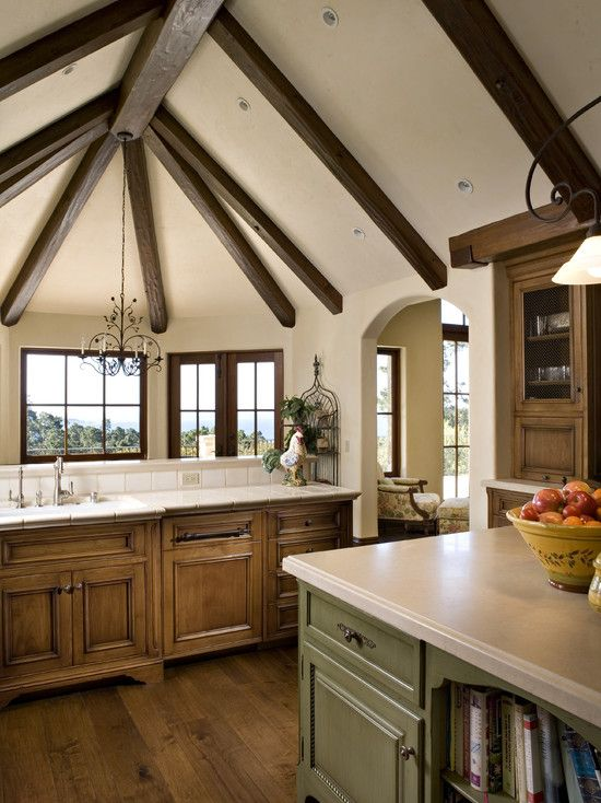 90 Best DINING U0026 KITCHEN Inspired Images On Pinterest   Dream Kitchens,  Country Kitchen Designs And Kitchen