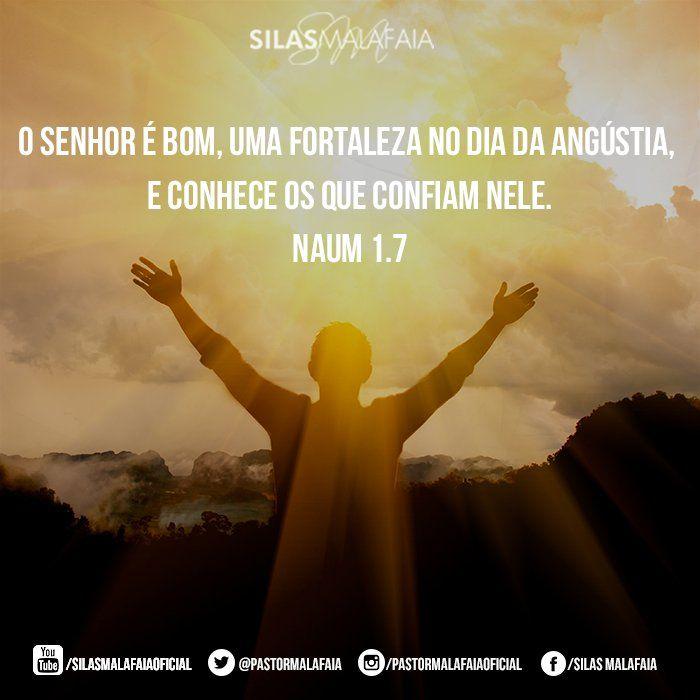 Silas Malafaia (@PastorMalafaia) | Twitter