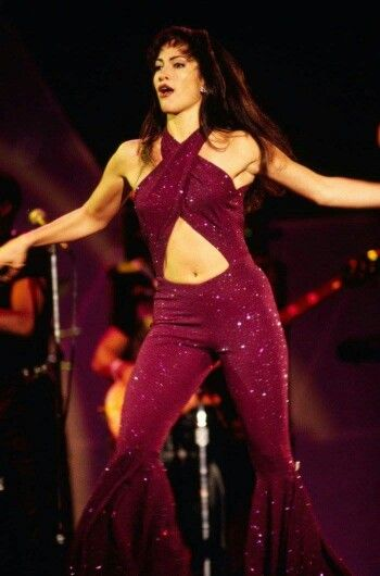 Jennifer Lopez as Selena Quintanilla Perez