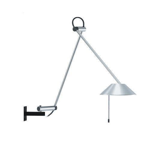 Lampade da lettura | Lampade a parete | PINA W | Baltensweiler. Check it out on Architonic
