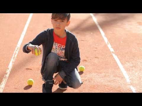 TIFFOSI KIDS | Spring 2015 Evolution Collection - YouTube