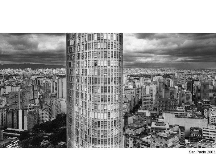 Sao Paolo 2003 | Mimmo Jodice :: Sito Ufficiale