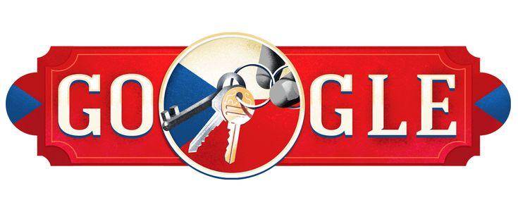 Εθνική Ημέρα Τσεχικής Δημοκρατίας για την Ελευθερία 2017