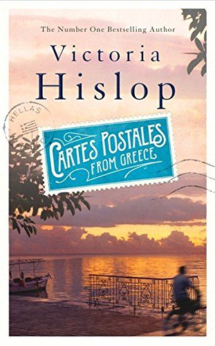Cartes Postales from Greece by Victoria Hislop https://www.amazon.co.uk/dp/1472223209/ref=cm_sw_r_pi_dp_x_yxz5xbZZRV3XQ