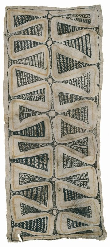 """""""Tribal Perspectives"""".  Textile, Bryan Reeves Gallery"""