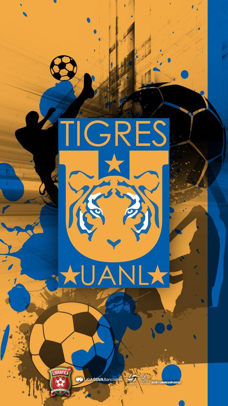 #Tigres #LigraficaMX 111114CTG