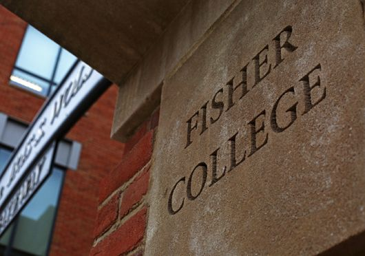 Due to projected job growth in analytics, Ohio State's Fisher College of Business is adding a business analytics minor to be available to students in the fall 2015 semester. Credit: Jon McAllister / Asst. photo editor