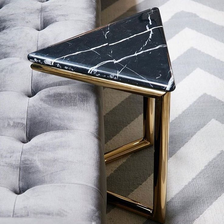 """26 Likes, 2 Comments - @_thestylecollective on Instagram: """"• I'll take one for every room please & thank you ! Accent table perfection from none other than…"""""""