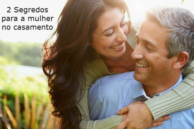 Apostila - 2 Segredos para a mulher no casamento