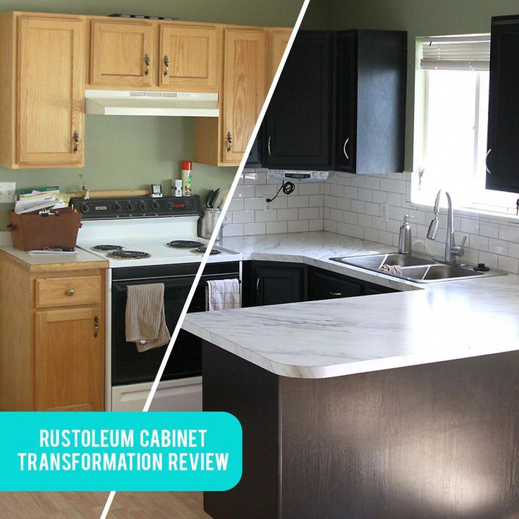 Kitchen Transformations: Want To Update Your Kitchen By Painting Cabinets? Read