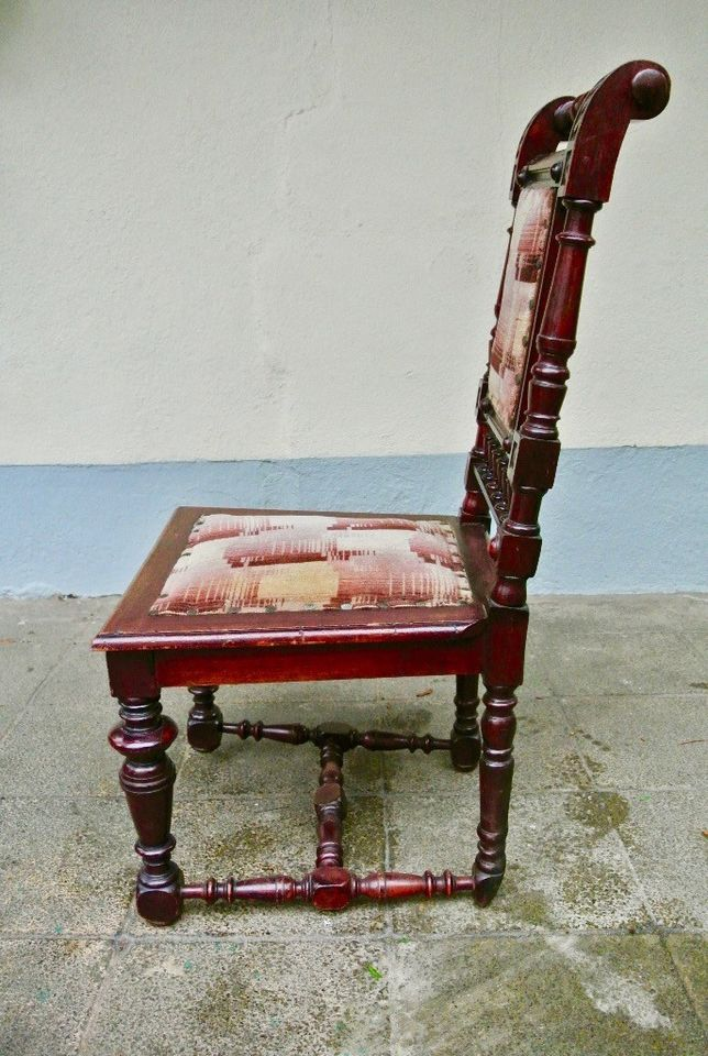 Antiker Stuhl In Baden Wurttemberg Brackenheim Antike Stuhle Stuhle Antik