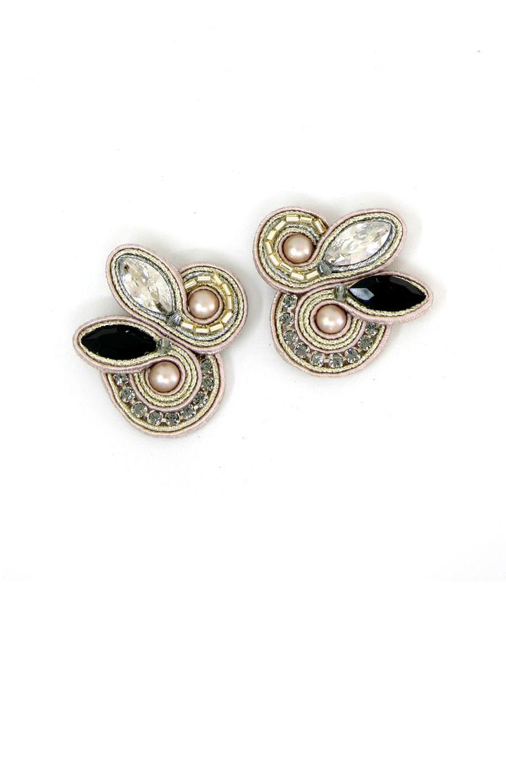 desiree - my fave dori earrings i own! (style: des-e202)
