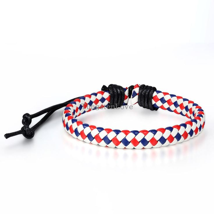 Get it before its sold out!    Colours Rope Surf...      Check it out -  http://fashioncornerstone.com/products/colours-rope-surfer-leather-braided-bracelets?utm_campaign=social_autopilot&utm_source=pin&utm_medium=pin  #RETWEET #REPOST