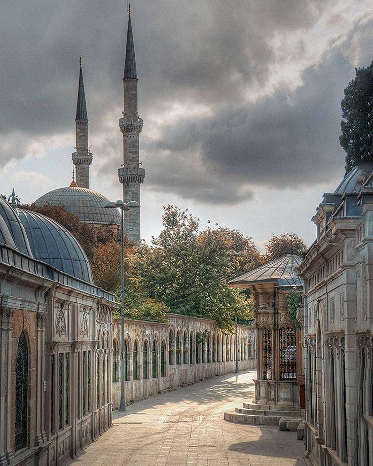 ANSEY -   Ah Güzel İstanbul — İstanbul by osmantpcu