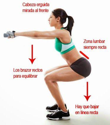 Elimina la celulitis con esta rutina de 3 minutos ~ Reto de 30 días Fitness