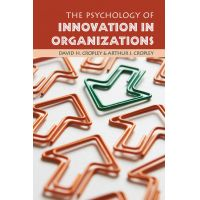 Organizations increasingly need to innovate in order to survive, and this book demonstrates how they can effectively apply the psychology of creativity to business. The authors analyze the nature of innovative products and the processes that generate them
