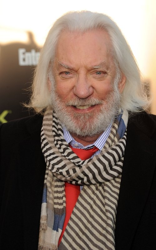 17 Best images about DONALD SUTHERLAND on Pinterest