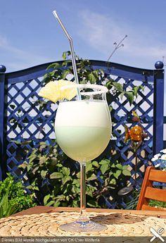 Cocktail Höhenrausch