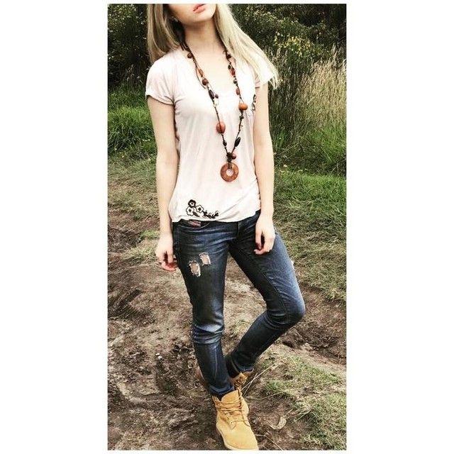 Looking good 👌🏻have your tshirt ready www.trend.ec #fabulous #timberland #trendtshirt #essential4u #vacontodo #accesorios #trendtshirt #ecuadordesign #usa #jean #diesel order online www.trend.ec 🌷