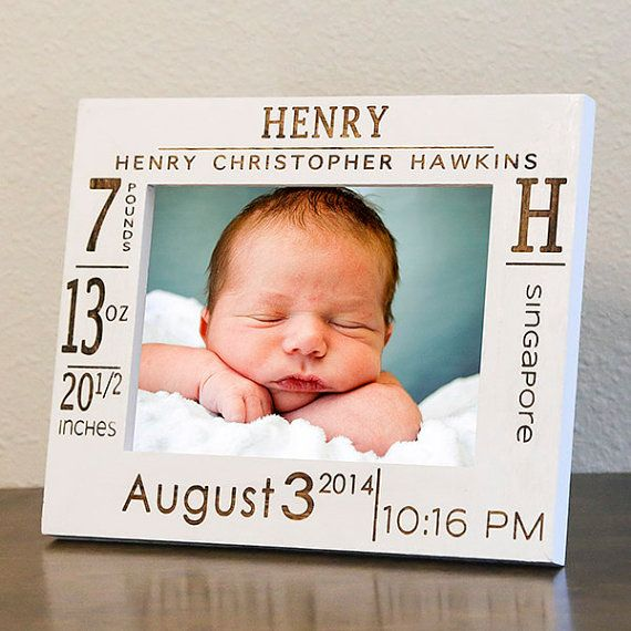 I like this one too. https://www.etsy.com/listing/223372544/personalized-birth-announcement-picture