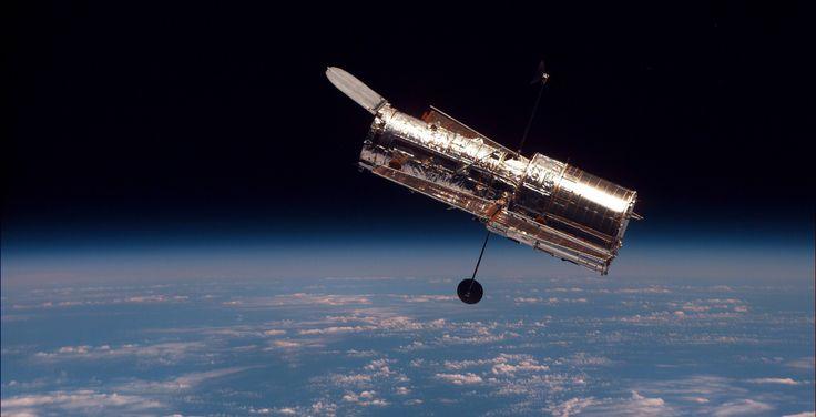 El supertelescopio 100 veces más potente que el Hubble