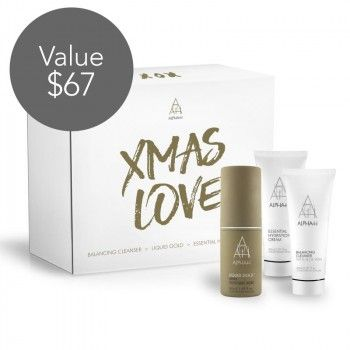 Alpha-h Xmas With Love Collection