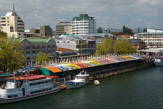Valdivia (Chile) #sinbadtrips | Sinbad