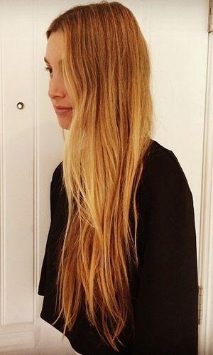 1000 ideas about whitney port hair on pinterest hair