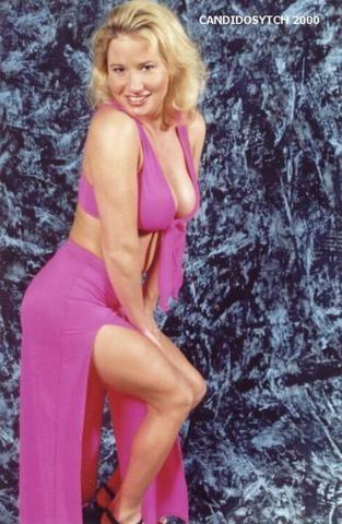 Tammy Lynn naked 851