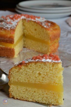 torta al succo d'arancia D E S S E R T S ♡