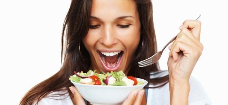 Perfetto Vita ...: Η μέση γυναίκα κάνει δίαιτα επί... 17 χρόνια!