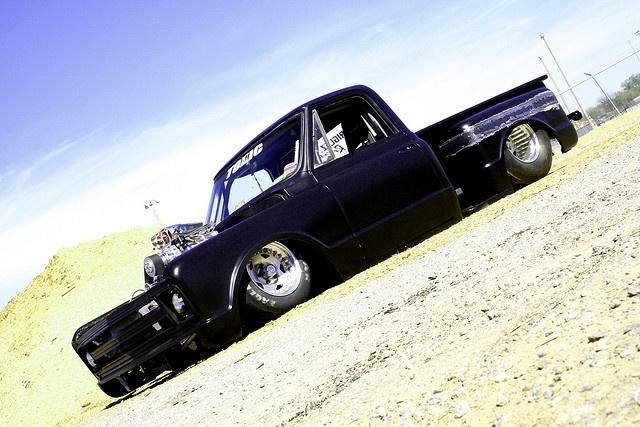 black c10 drag truck bad azz trucks pinterest cars. Black Bedroom Furniture Sets. Home Design Ideas